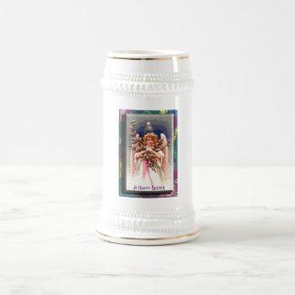 EASTER ANGEL 2 jpg Coffee Mugs