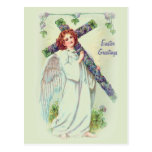 Easter Angel Post Cards