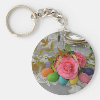 Easter Arrangment Keychain