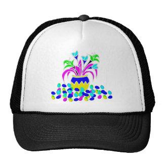 Easter Art Hat