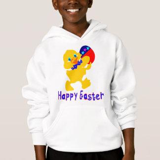 ♫♥Easter Baby-Chick Kids Hooded Sweatshirt♥♪ Hoodie