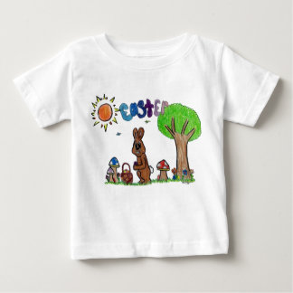easter baby T-Shirt