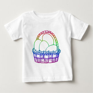 EASTER BASKET BABY T-Shirt