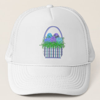 Easter Basket Collection Trucker Hat