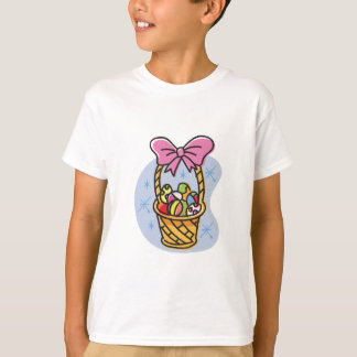 Easter Basket design T-Shirt