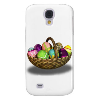 Easter Basket Galaxy S4 Cover