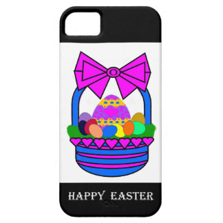 Easter Basket (Holiday) iPhone 5 Case