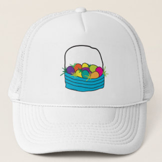 Easter Basket Tees and Gifts Trucker Hat