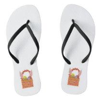 Easter Basket Women's Sandal