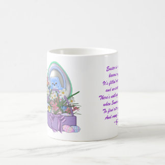 Easter Baskets Mug