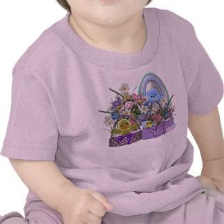 Easter Baskets Shirts