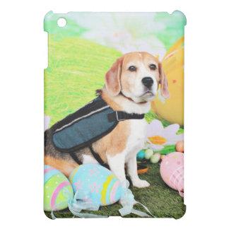 Easter - Beagle - Brady Case For The iPad Mini
