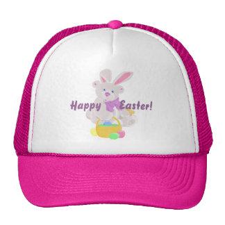 Easter Bear Hat
