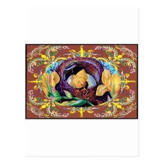 EASTER BLESSINGS 2.jpg Postcard