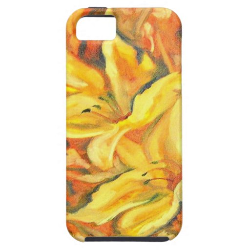 """""""Easter Blessings"""" iPhone 5 Case"""