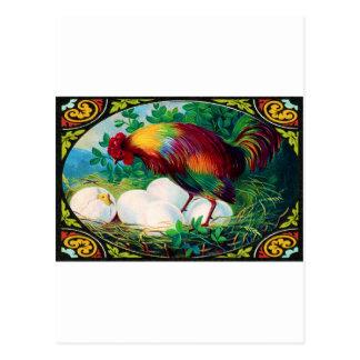 EASTER BLESSINGS.jpg Postcard