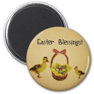 Easter Blessings! Magnet