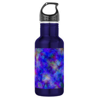 Easter Blue Cloud Stainless Steel Water Bottle