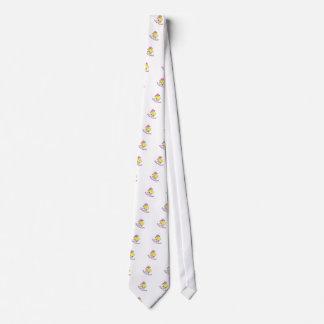 Easter Bonnet Tie