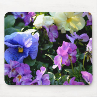 Easter Bouquet Mouse Pad