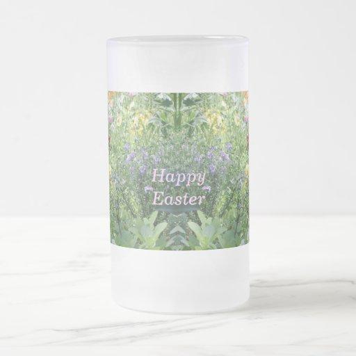 Easter Bouquet Mug
