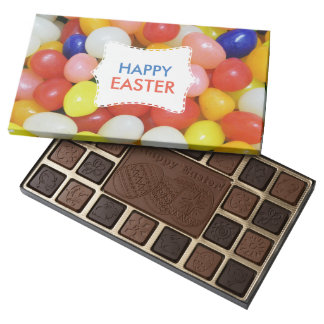 Easter Box of Chocolates
