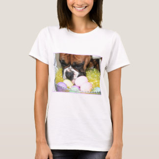 Easter Boxer t-shirt