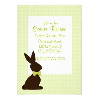 Easter Brunch Custom Invitations