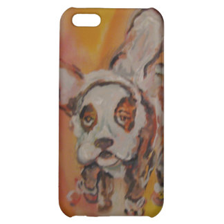 EASTER BUDDY iPhone 5C CASE