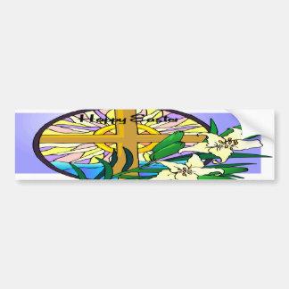 Easter Bumper Sticker