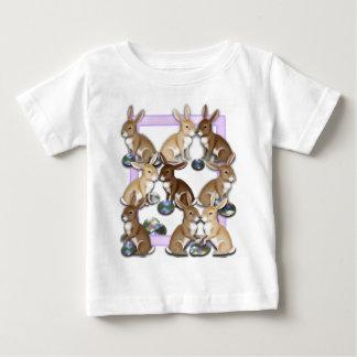 Easter Bunnies Infant T-shirt