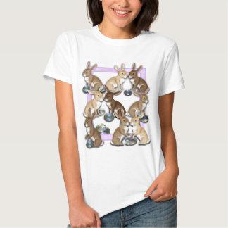 Easter Bunnies Shirt