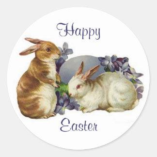 Easter Bunnies - Sticker