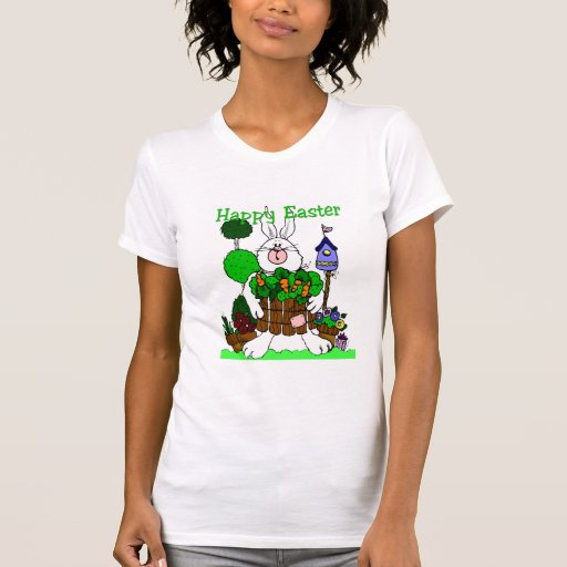 Easter Bunny 1 - Happy Easter Shirts