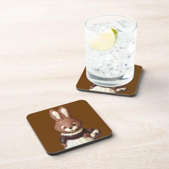 Easter Bunny 3D Cork Coaster