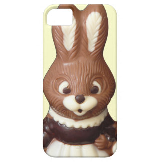 Easter Bunny 3D iPhone 5 Case