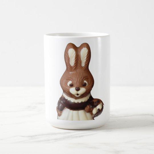 Easter Bunny 3D Mug