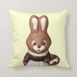 Easter Bunny 3D Pillow