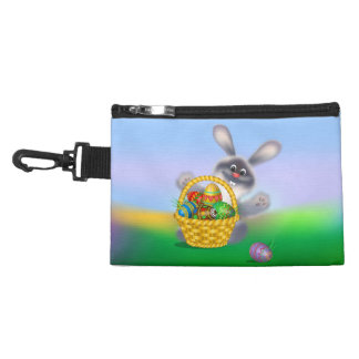 Easter Bunny Accessory Bag