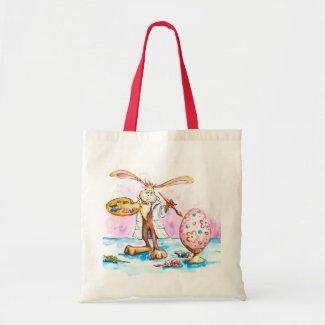 Easter Bunny Bag bag