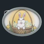 "Easter Bunny Belt Buckle Festive Easter Buckle<br><div class=""desc"">Easter Belt Buckle Personalized Easter Bunny Accessories Easter Basket Gifts Your Name Here Easter Bunny Rabbit Buckle Beautiful Baby Bunny Easter Gifts for Friend Family Men Women Kids Home &amp; Office Click &quot;Customize&quot; to Personalize Easter Bunny Belt Buckle Choose Colour Add Name Customizable Easter Costume Gifts Spring Holiday Fun Easter...</div>"