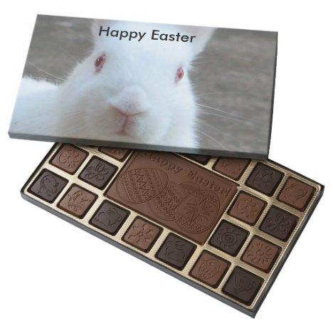 Easter Bunny Box of Chocolates