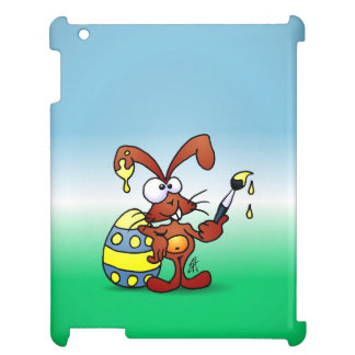 Easter Bunny Case For The iPad