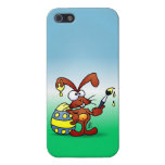 Easter Bunny Cases For iPhone 5