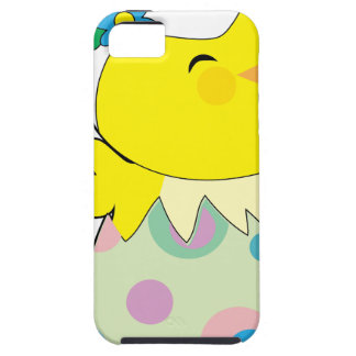 Easter Bunny Chick iPhone SE/5/5s Case