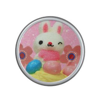 Easter Bunny cupcake Speaker