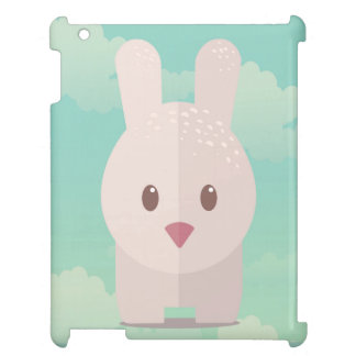 Easter Bunny Cute Animal Nursery Art Illustration Case For The iPad