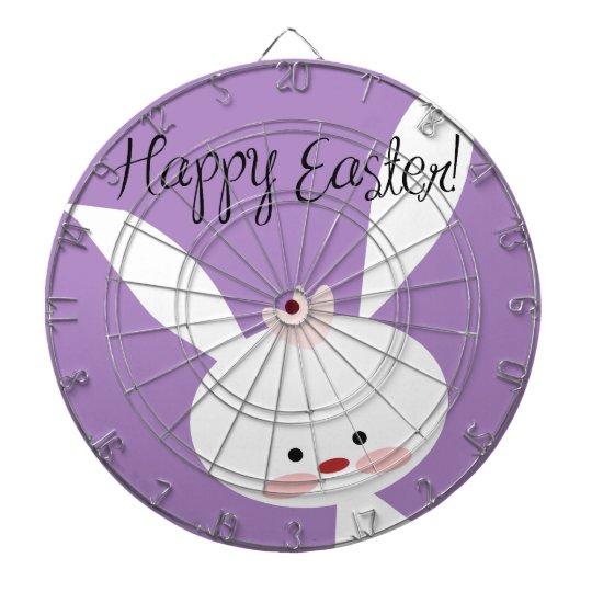 Easter Bunny Dart Board