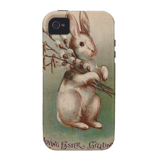 Easter Bunny Destiny iPhone 4/4S Cover