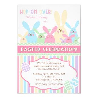 celebrate easter invitations announcements zazzle